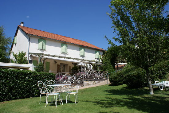 Photo of Auberge de la Tomette Vitrac