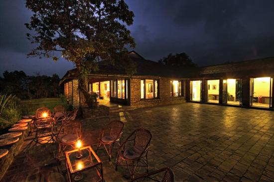 Photo of Tiger Mountain Pokhara Lodge