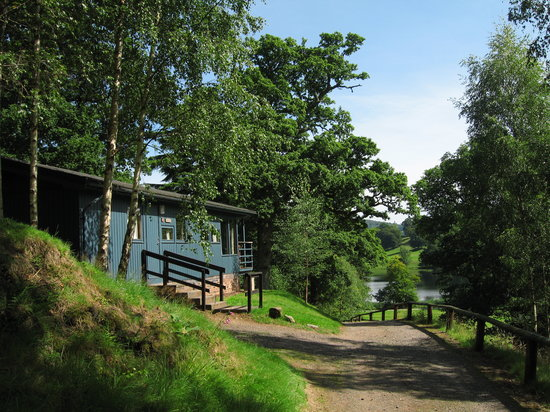 ‪Loch Monzievaird Self Catering Lodges‬