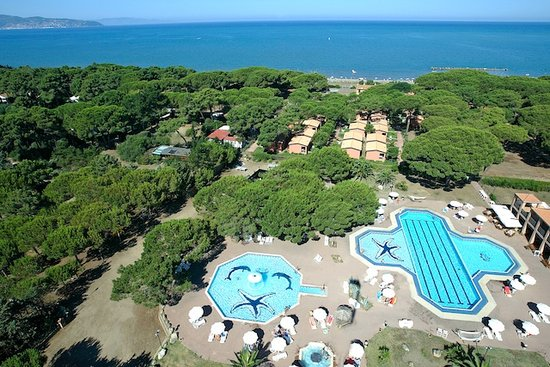 Photo of Argentario Camping Village Albinia