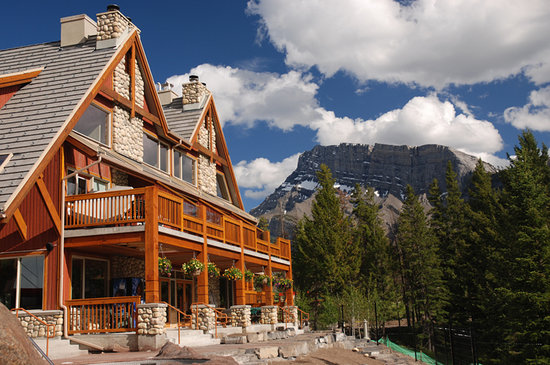 Photo of Hidden Ridge Resort Banff