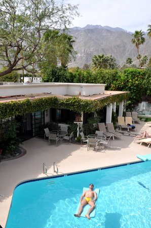 Photo of East Canyon Hotel and Spa Palm Springs
