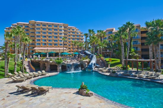 Villa del Palmar Beach Resort & Spa Los Cabos: VDP'S NEW LOOK