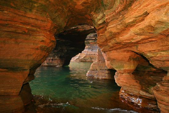 Apostle islands photos featured images of apostle islands wi