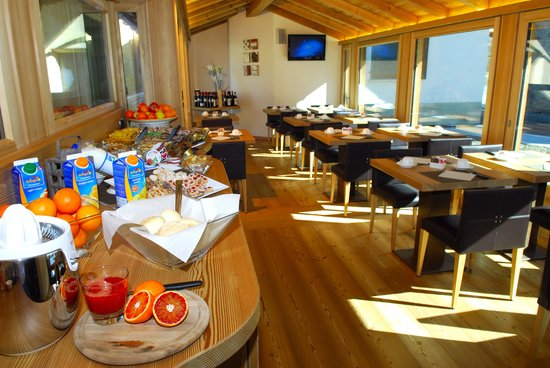 Alpen Hotel Chalet