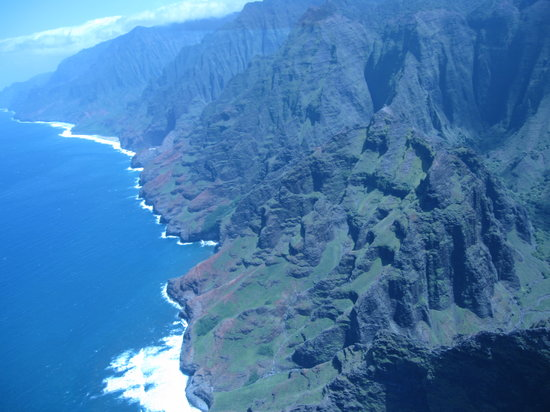 Lihue, HI: Na Pali coast