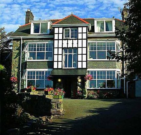 Photo of Maelgwyn House Bed & Breakfast Harlech