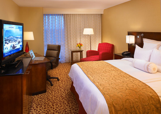 Marriott Cleveland Airport's Image