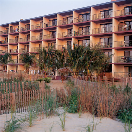 Photo of Quality Inn Oceanfront Ocean City