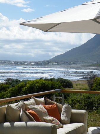 Photo of 138 Marine Beachfront Guesthouse Hermanus