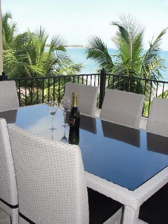 Beach Palace Cabarete: Beachfront Balcony Unit no 208