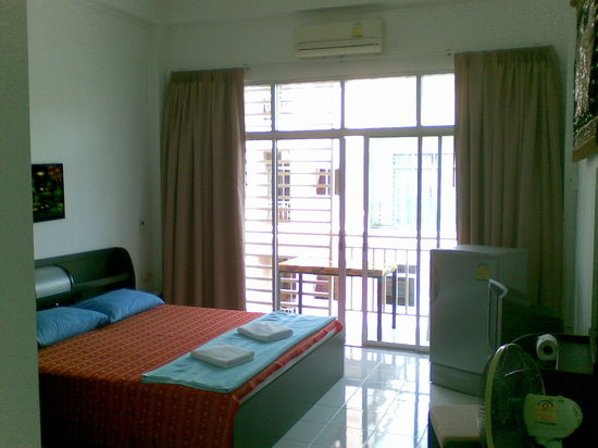 Photo of Sea Blue Phuket Guesthouse Patong