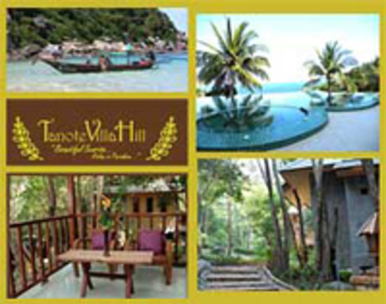 Photo of Tanote Villa Hill Ko Tao