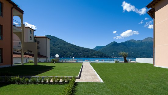Golfo Gabella Lake Resort