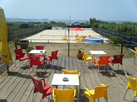 Paradise Baleal Surf Lodge
