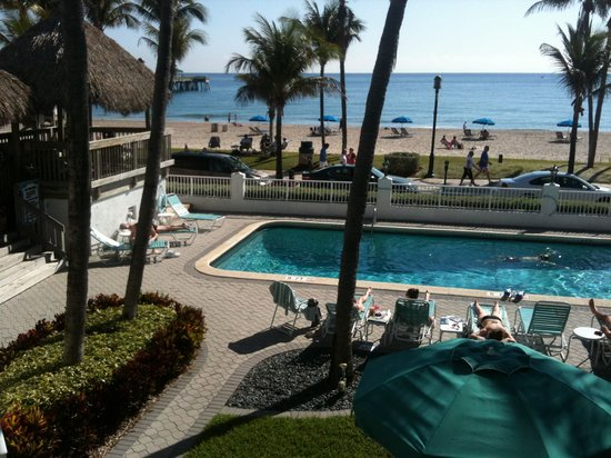 Photo of Sunrider Beach Resort Deerfield Beach