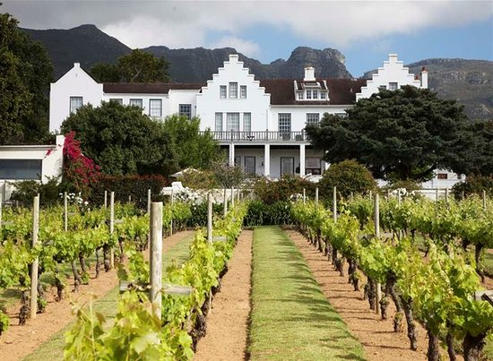 Photo of The Cellars-Hohenort Constantia