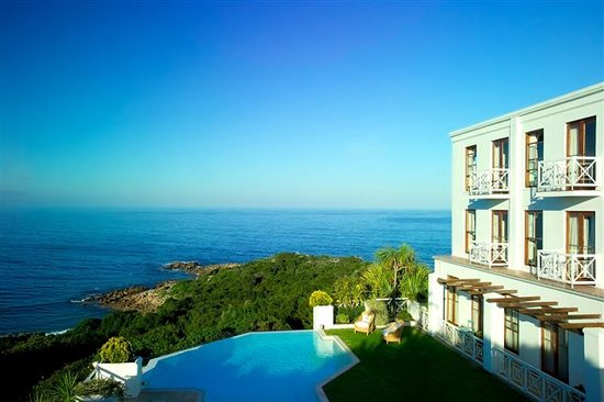 Photo of The Plettenberg Hotel Plettenberg Bay