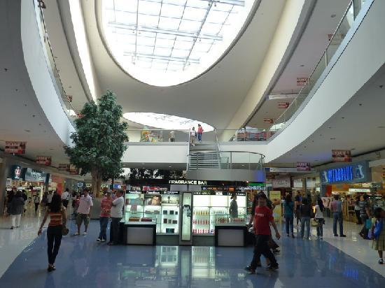 Pasay, Philippines: MOA2