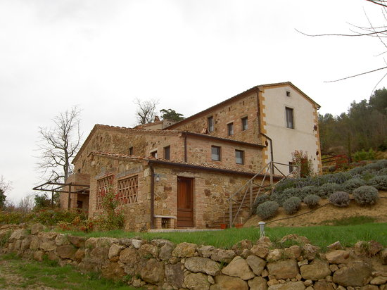 Agriturism Godiolo