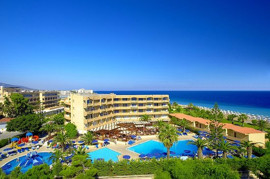 Photo of Sun Beach Resort Complex Ialyssos