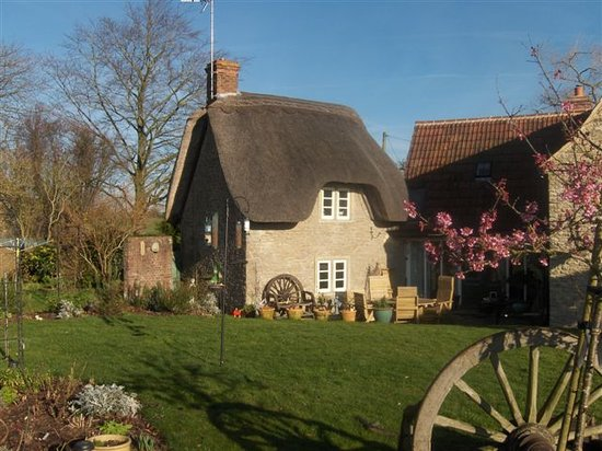 Thatch Cottage