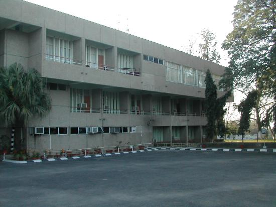 Hotel Jammu Ashok