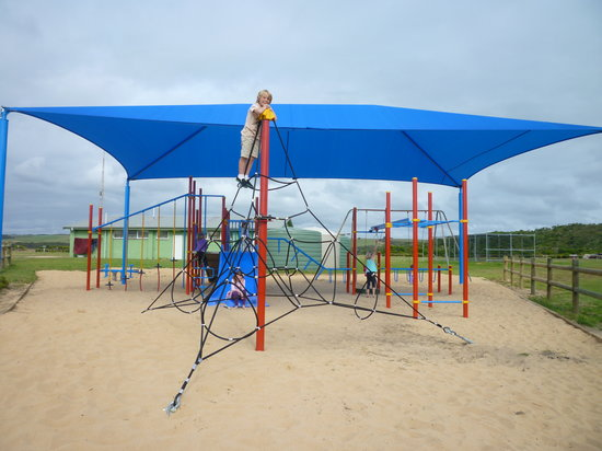 Princetown Recreation and Camping Ground