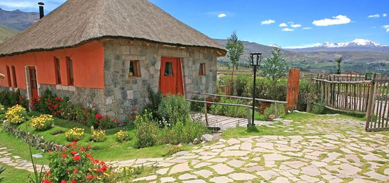 Photo of Hosteria & Spa Tradicion Colca Yanque