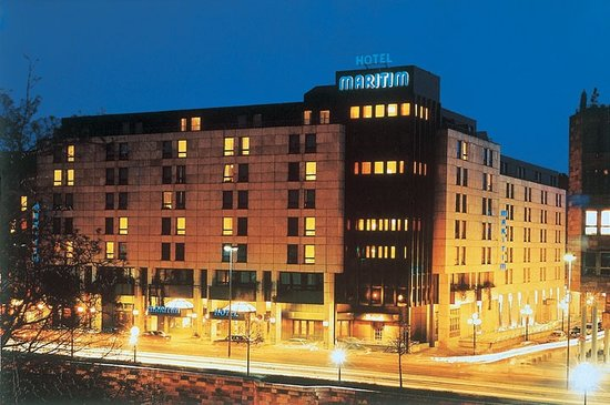 Photo of Maritim Hotel Nurnberg Nuremberg