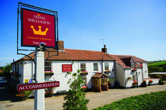 Photo of The King William IV Country Inn & Restaurant Sedgeford