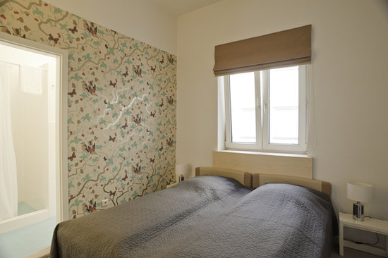 Pension am Jakobsplatz: Zimmer 4 / Room 4