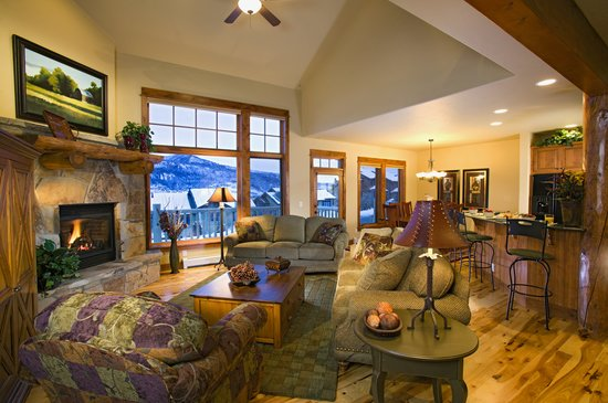 Photo of Eagleridge Townhomes Steamboat Springs