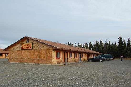 Photo of Young's Motel Tok