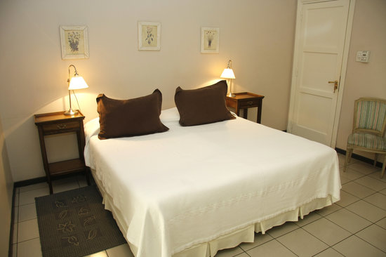 B&B Plaza Italia: Double room on second floor