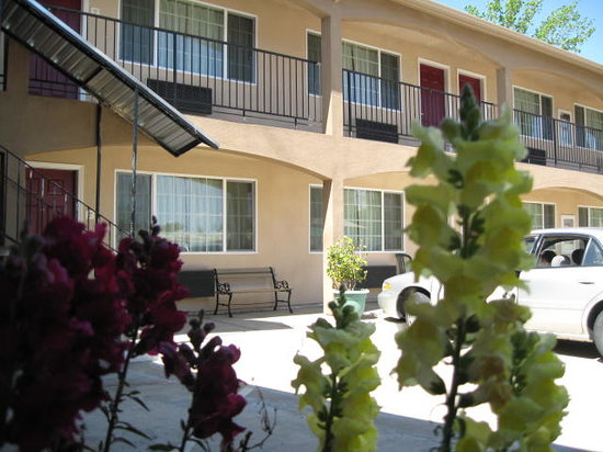 Photo of Yosemite Inn Mariposa
