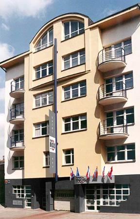 Photo of Hotel Inos Prague