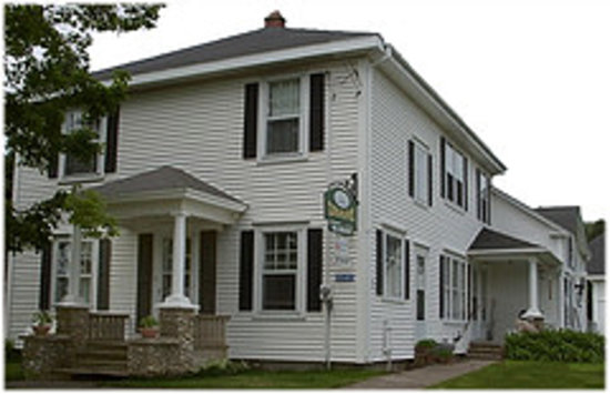 Cleveland Place Bed & Breakfast
