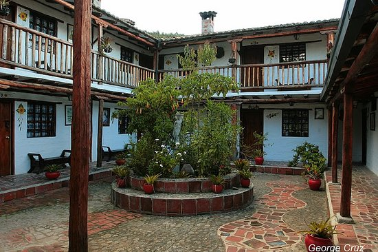 Photo of San Jorge Eco Lodge Quito