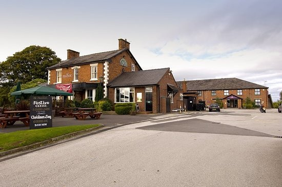 Premier Inn Crewe/Nantwich
