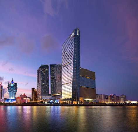 Mandarin Oriental Macau