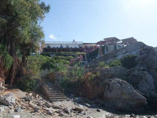 Photo of Hotel Agios Pavlos Spili