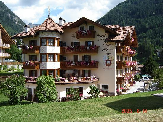 Photo of Hotel Stella Alpina Moena