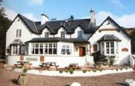 Glen Clova Hotel