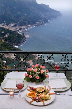 Hotel Ristorante Garden Ravello Italy Hotel Reviews