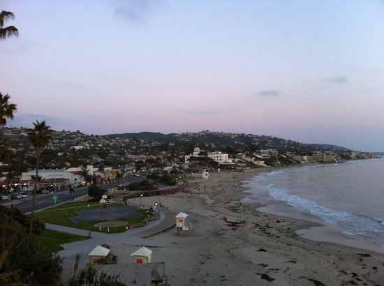 Laguna Beach bed and breakfasts