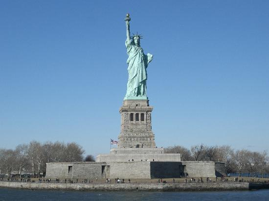 La Statua Della Libert 224 Picture Of Statue Of Liberty