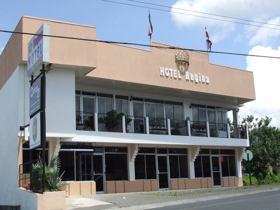 Regina Hotel