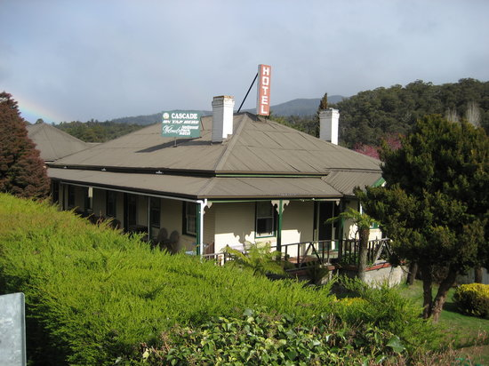 National Park Hotel