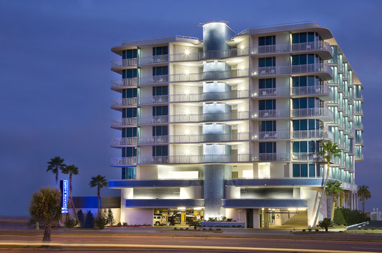 South Beach Biloxi Hotel &amp; Suites : Exterior 